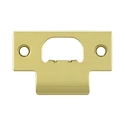 Deltana Solid Brass T-Strike for Commercial Lock