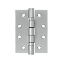 Deltana 4 x 3 Inch Stainless Steel Square Corner Hinge - Pair