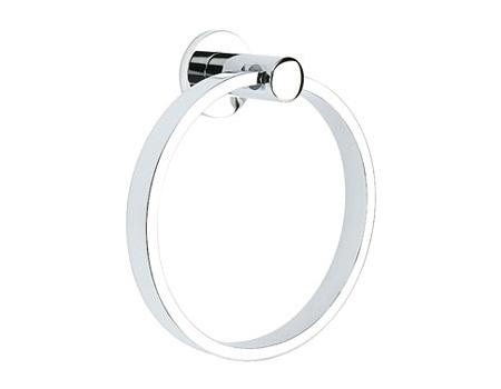 modern towel ring. Emtek Modern Brass Towel Ring. Zoom Ring E