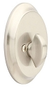 Emtek Saratoga Style  Deadbolt - Single Sided