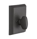 Emtek Sandcast Bronze #3 Style Deadbolt - Single Sided