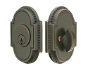 Emtek Knoxville Style Single Cylinder Deadbolt