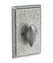 Emtek Wrought Steel Style #3 Deadbolt - Single Sided