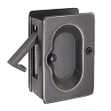 Emtek Passage Pocket Door Hardware