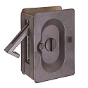 Emtek Privacy Pocket Door Hardware