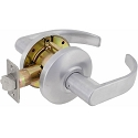 EZSet RH Series SD Lever Grade II Passage Function Commercial