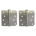 PHG 4 Inch Therma-Tru Replacement Hinges With Self-Aligning Tabs (pair)