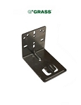 Grass Dynapro Rear Mounting Sockets Pair