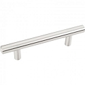 Hardware Resources Key West 152mm Overall Cabinet Pull - Satin Nickel
