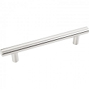 Hardware Resources Key West 178mm Overall Cabinet Pull - Satin Nickel
