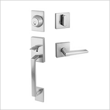 collection how to install front entry door handle set pictures