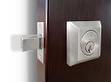 Inox SD Square Deadbolt
