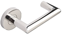 Inox 109 Stuttgart Lever Handle