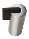 Inox DSIX26 Floor Mount Door Stop