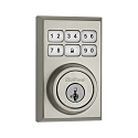 Kwikset 909 Contemporary Electronic Deadbolt