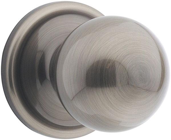Kwikset Circa - Antique Nickel ... - Kwikset Door Hardware - Kwikset Circa Door Knob