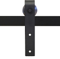 Leatherneck 402 Straight Barn Door Track Hanger