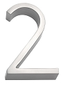Linnea 5 Inch House Number - 2