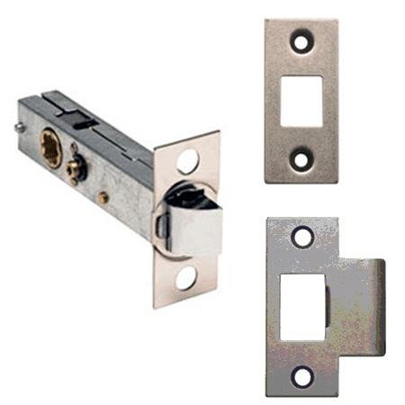 Zoom  sc 1 st  Direct Door Hardware & Linnea Door Latch - 28 Degree Retract