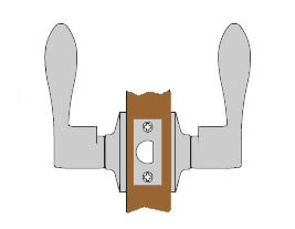 MaxGrade Passage Lever Function