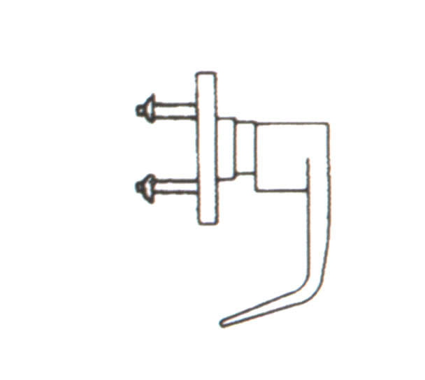 Commercial lever dummy function image.