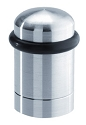 Omnia Stainless Steel Floor Door Stop Style 7602