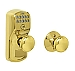 Schlage Plymouth Keypad Entry Auto-Lock