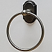 Residential Essentials  Ridgeview Series Towel Ring