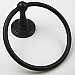 Rusticware Midtowne Collection Towel Ring