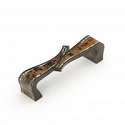 Schaub Avalon Bay 4 Inch CC Cabinet Pull- Dark Antique Bronze