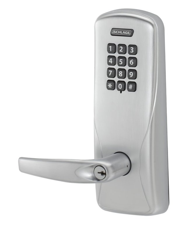 Schlage Co100cy Classroom Function Keyless Lock