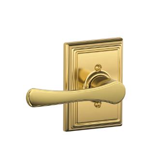 Schlage Door Hardware Schlage Avila Door Lever With