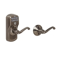 Schlage Flair Keypad Entry Auto-Lock