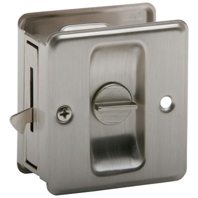 Privacy Pocket Door Hardware schlage pocket door lock