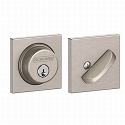 Schlage B60 Collins Style Single Cylinder Deadbolt