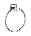 Smedbo House Collection Towel Ring - Polished Chrome