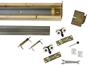 Stanley Pocket Door Hardware Kit