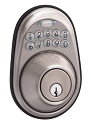 Sure-Loc Round Electronic Deadbolt