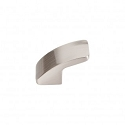 Top Knobs Sanctuary I Thumb Knob 3/4 Inch - Brushed Satin Nickel