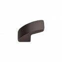 Top Knobs Sanctuary I Thumb Knob 3/4 Inch - Oil Rubbed Bronze