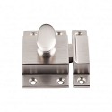 Top Knobs M1779 Cabinet Latch 2 Inch- Brushed Satin Nickel