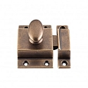 Top Knobs M1785 Cabinet Latch 2 Inch- German Bronze