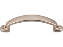 Top Knobs Somerset 3 Inch CC Arendal Pull - Brushed Bronze