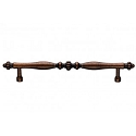 Top Knobs 18 Inch CC Appliance Handle - Old English Copper