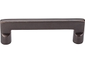 Top Knobs Aspen Twig 4 Inch CC Cabinet Pull - Medium Bronze