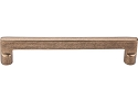 Top Knobs Aspen Twig 6 Inch CC Cabinet Pull - Light Bronze.
