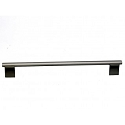 Topknobs M1085 Wellington Bar Pull 15 Inch (C-C)-Brushed Satin Nickel