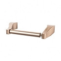 Top Knobs AQ3BB Aqua Tissue Holder - Brushed Bronze