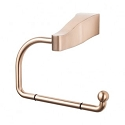 Top Knobs AQ4BB Aqua Tissue Hook - Brushed Bronze