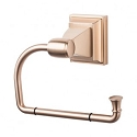 Top Knobs STK4BB Stratton Tissue Hook - Brushed Bronze